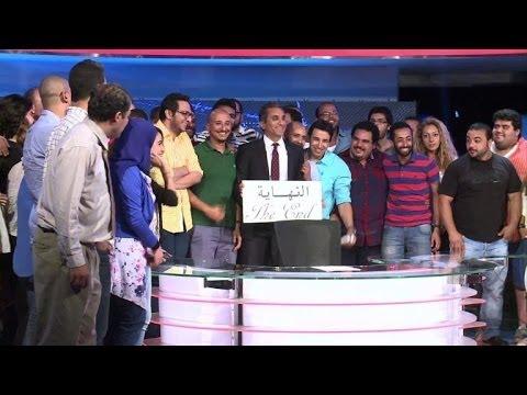 "No Regime? Egyptian Satirist Bassem Youssef Cancelled b/c ""Enormous Pressure"""