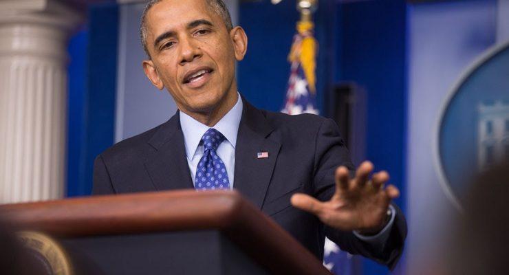 Obama Prepares for Drone War in Iraq
