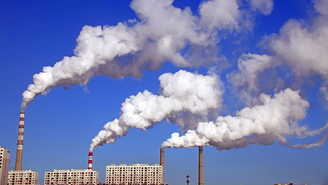 Another Pivot:  Can Obama's New CO2 Rules Break Our Stalemate With China?