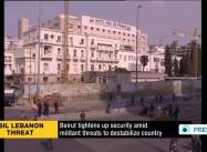 Sunni Radicals of ISIS seek showdown with Lebanon's Hizbullah