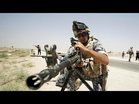Who are Iraq's Sunni Arabs and What did we Do to them?