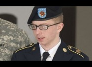Wikileaks' Manning says US public was lied to about Iraq from the start