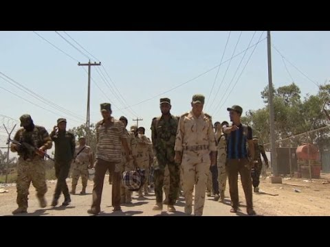 Shiite Volunteers: Asset for Iraqi Army or Drawback?