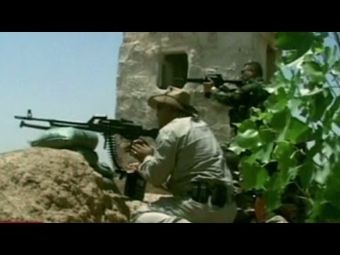 As Hundreds of US Troops are Sent to Iraq, Fears of Mission Creep
