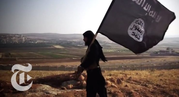 """Syrian Opposition: Baghdadi """"Caliphate"""" lame attempt to take Spotlight off his Crime Spree"""