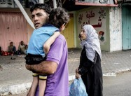 Gaza's Schools on the Battlefield (HRW)