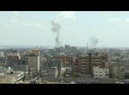 Israel/Palestine: Unlawful Israeli Airstrikes Kill Civilians