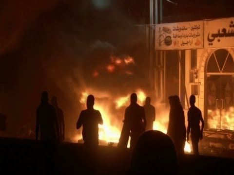 Night of Destiny in Palestine: A Third Uprising?