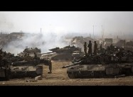 The Court Trial of Bibi Netanyahu