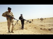 Uneasy Caliphate: Inside Hawija in Iraq