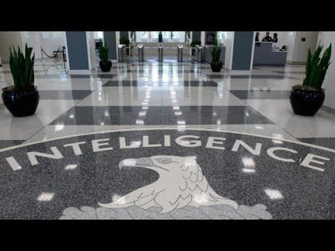 CIA Chief Shocking Admission:  We spied on Senate staffers