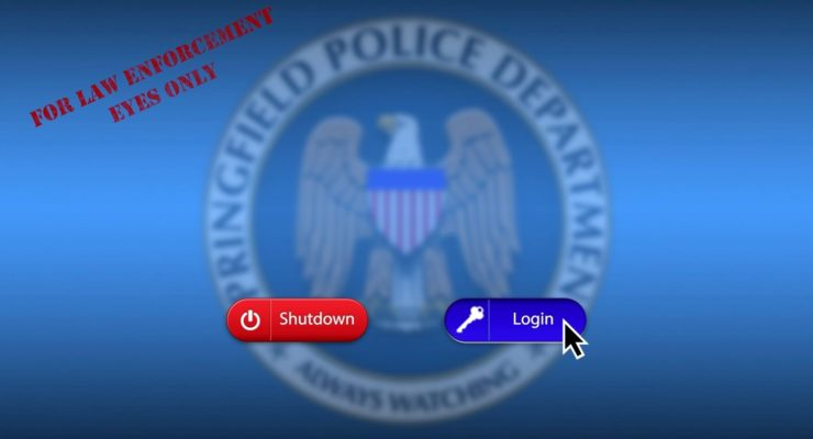 Do you Think your Smartphone Location Data is Private?  The Police Don't