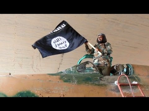 """ISIS:  How to Defeat a Phony """"Caliphate"""""""