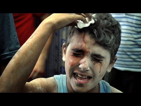 Israel's Indiscriminate Killing of Civilians is a Feature, not a Bug of its Strategy (The Young Turks)