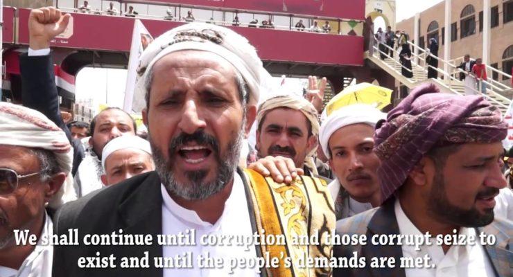 Remember Pres. Obama Saying ISIL Campaign like Yemen?  Here's Yemen