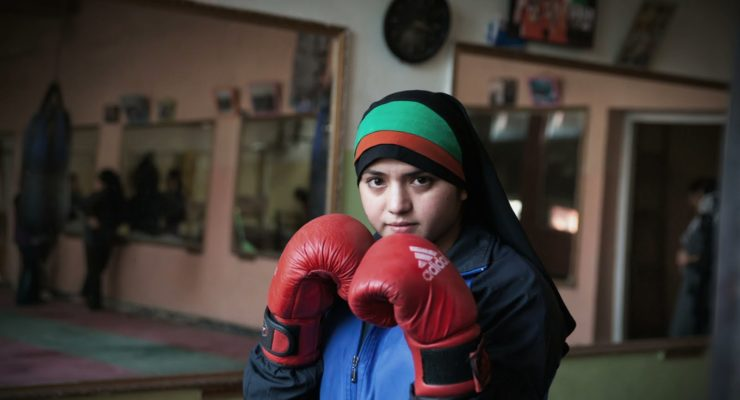 Afghanistan's Women: After 13 Years of War, the Rule of Men, Not Law