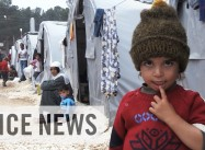 Daily Struggle of 100,000 Kurdish Refugees from Kobane in Turkey