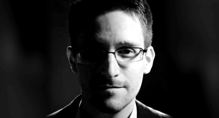 Edward Snowden and the Golden Age of Spying: Interview with Laura Poitras