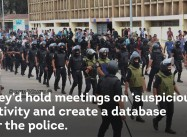 Egypt's War on NGOs:  23 Youth sentenced to 3 Years Hard Labor for Peaceful Protests