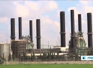 Gaza, its Power Plant hit by Israel, Waits in the Dark … and Waits