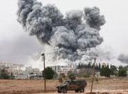 Iraqi Kurds to Turkey:  Let Volunteers Through To Defend Failing Kobani