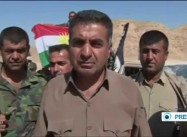 ISIL takes one third of strategic Kobane in Syria, loses Tuz Khurmato in Iraq