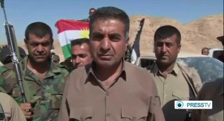 ISIL takes one third of strategic Kobane in Syria, loses Tuz Khurmato in Iraq