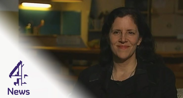 Exclusive: Laura Poitras on the Edward Snowden documentary
