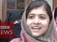 Listening to Nobelist Malala Yusufzai instead of just Honoring Her