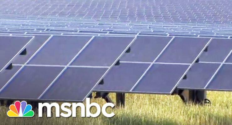 Top 5 Good News Solar Energy Stories Today