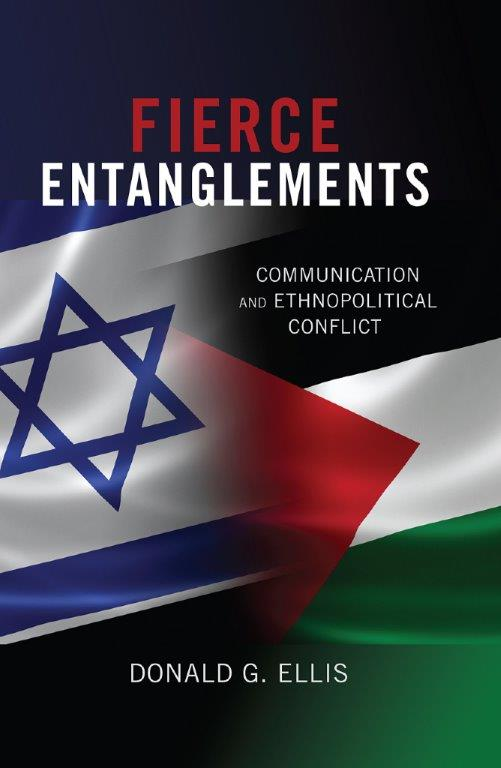 Fierce Entanglements Book Cover