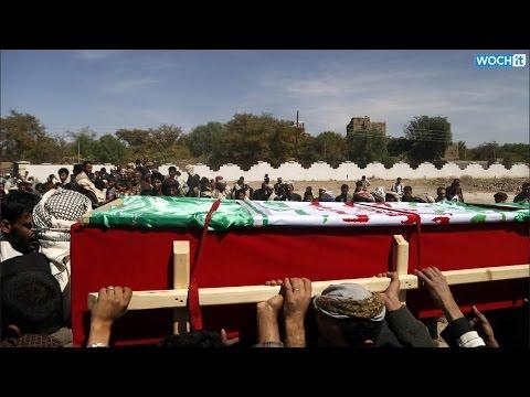 Is a Showdown between Radical Shiites and al-Qaeda Brewing in Yemen?