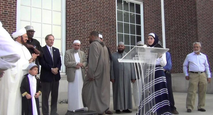 The Critical spirit of Islam against the mass insanity of ISIS
