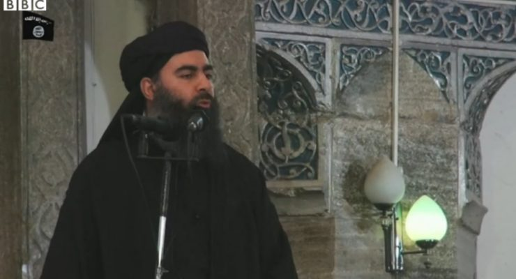 Why it Isn't that Important Whether ISIL Leader was Killed