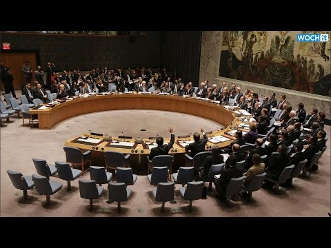 It is Time for the PLO to go to the UN, Int'l Criminal Court for Palestinian Independence