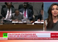 Palestinians ready next Move as UNSC reject early end of Occupati
