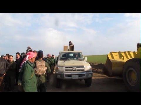 Senior Kurdish Politician:  Kirkuk is ours; if Arabs & Turkmen want it, let them fight ISIL for it as we do