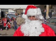 Threadbare Christmas for Iraqi Christian Refugees from Daesh/ISIL Mosul