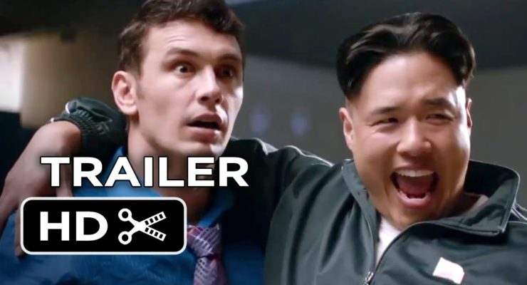 """Why Kim Jong-Un was Really afraid of """"The Interview:"""" A Humiliation Romp, not an Assassination Flick"""