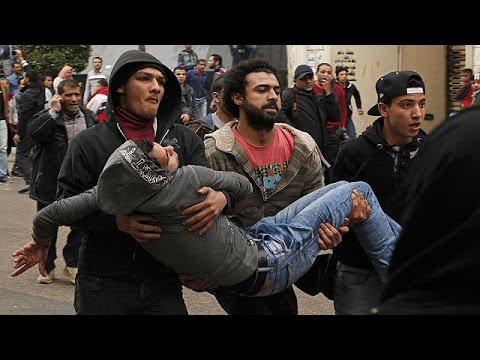 Egypt Cancels Revolution Fete to Mourn Saudi King who derailed Revolution