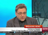 How France's Jewish Community is affected by Paris Antisemitic Terrorist Attacks