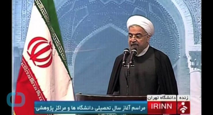 Iran's Rouhani & Direct Democracy: Wants Referendum to Sidestep Hardliners