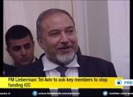 Israeli PM Netanyahu Campaigns to Discredit, Defund Int'l Criminal Court