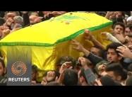 Israel's Syria Strike: Is it trying to Help al-Qaeda vs. Hizbullah & Iran