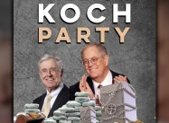 Koch Bros To Spend Nearly A Billion Buying The 2016 Elections