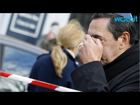 Muslim Hero Lassana Bathily Saved Jewish Hostages in Paris