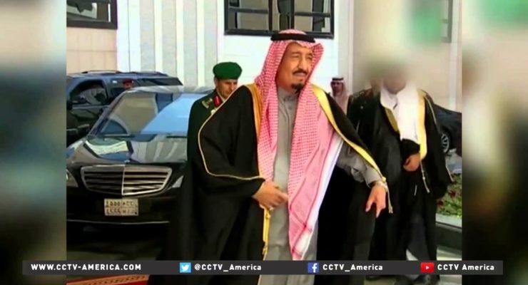 New Saudi King to Obama: Lower-price Oil Policy won't Change