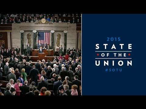 Obama to GOP:  More Iran sanctions lead to War (& 7 other Foreign Policy points in SOTU)