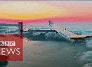 Solar-powered plane to set off from Abu Dhabi for global flight