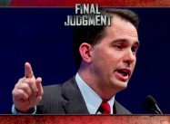 Bad News for US Biotech: GOP's Scott Walker so anti-science he can't affirm Evolution